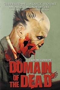 Domain of the Dead by Iain McKinnon