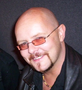 Garry Charles