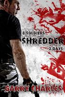 Shredder by Garry Charles
