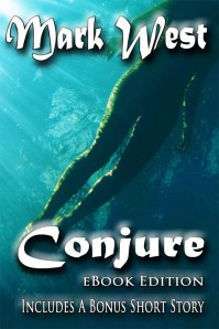 Conjure by Mark West