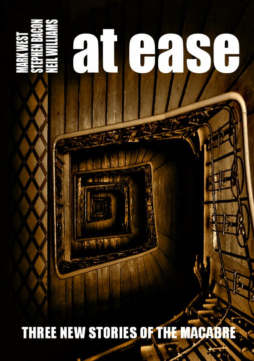ebook called ill at ease