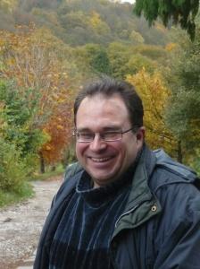 Simon Bestwick