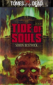 Tide of Souls by Simon Bestwick