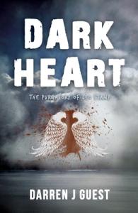 Dark Heart by Darren J Guest