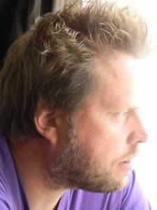 Darren J Guest