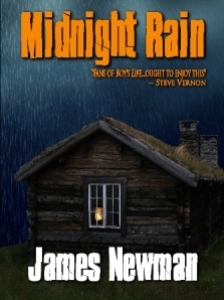 Midnight Rain by James Newman