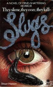 Slugs by Shaun Hutson