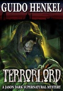 Terrorlord by Guido Henkel