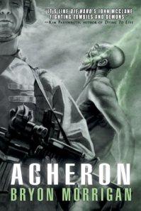 Acheron by Bryon Morrigan