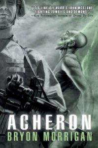 Acheron by Bryon Morrigan
