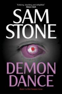 Demon Dance by Sam Stone
