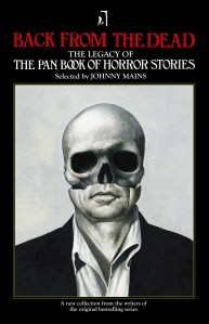 Back from the dead the legacy of the pan book of horror stories