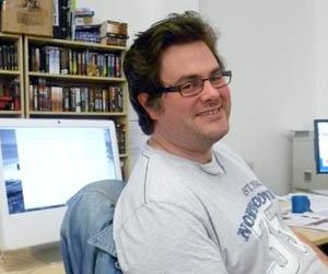 Jon Oliver