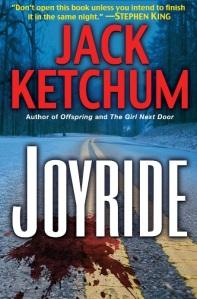 Joyride by Jack Ketchum