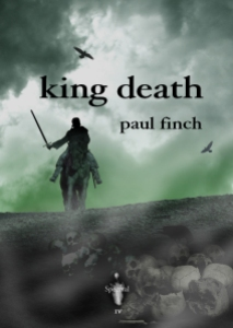 King Death by Paul Finch