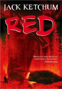 Red by Jack Ketchum