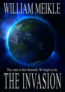 The Invasion by William Meikle