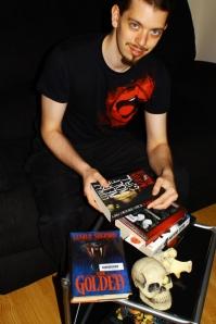 Craig - the reader