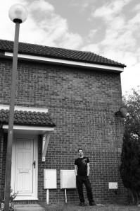 Craig and his serial killer house
