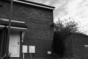 Windowless House